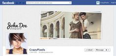 19 Stunning Facebook Timeline Covers You Can Buy