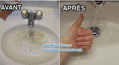 V ph ig Cleaning Hacks, Life Hacks, Sink, Personal Care, Homemade, Learning, Solution, Jacuzzi, Mousse