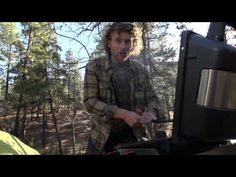 Fired Up Food Tip: Grill Care - Fired Up Food