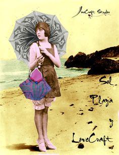 Sol, Playa y LoveCraft