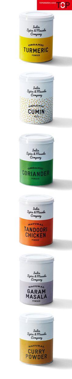Brand identity, packaging & branding we like Spices Packaging, Tea Packaging, Pretty Packaging, Brand Packaging, Product Packaging, Design Poster, Label Design, Package Design, Food Branding