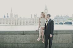 London Wedding! How sweet my dream is to get married in london! or at least have my engagement session there!