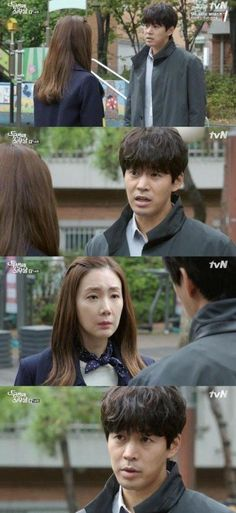 Added episodes 13 and 14 captures for the Korean drama 'Twenty Again'.