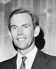 """This is Dr. Christian Barnard. He performed the world's first human heart transplant operation on 3 December 1967 in S. Africa. The patient was a 54-year-old man suffering from incurable heart disease. Barnard later wrote, """"If a lion chases you to the bank of a river filled with crocodiles, you will leap in, convinced you can swim to the other side."""" The donor heart came from a woman who had been brain damaged in an accident.  The doctor marveled, 'It works.' The patient lived for 18 days."""