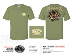 90284367 20 Best FFA t-shirts images | Georgia, Shirt types, Shirts