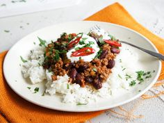 This recipe is slightly varied from the other Chilli Con Carne recipes. It has extra ingredients to make it more tasty.