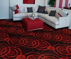 I Find This Whole Room To Be Amazing How Can Get That Carpet