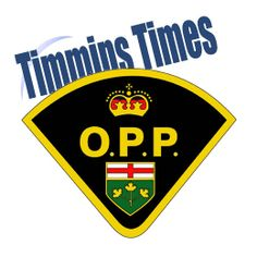 OPP nab driver of tractor trailer in YouTube video   Timmins Times