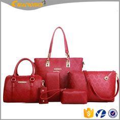 be32e3a4c0a6 Amazon top sales 2018 fashion pu tote lady bag luxury handbags women bags  designer