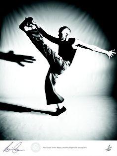 High Kick, Northern Soul dance