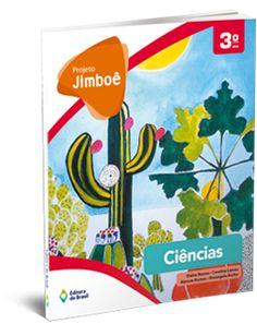 Conheça o Projeto Jimboê - Editora do Brasil