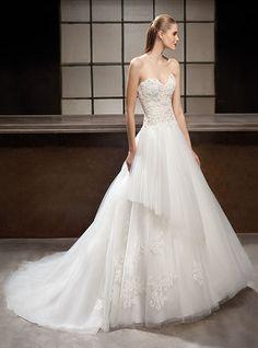 176cf67613ff Demetrios Wedding Dresses – Bridal Shop – Macy s - Gown Gallery