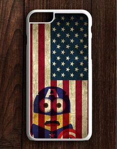 American Minion iPhone 6 Plus | 6S Plus Case