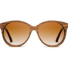 Shwood Madison Shwood Original Wood Sunglasses