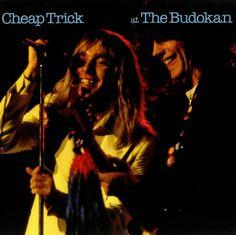 cheap trick At Budokan (1979) - Google Search