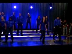 Glee - Somebody to Love (Full Performance) (Official Music Video) LOVE. one of the best