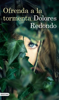 Ofrenda a la tormenta (Dolores Redondo)