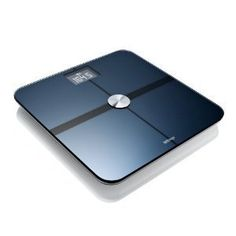 Public Walking Challenge QUENTIQ special prize: Fitness-related gadget the wi-fi @Withings body scale. Devices is  fully supported by @QUENTIQ