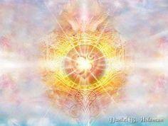 Seres celestiales blancos  El despertar de Atlántida
