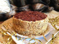 Kitűnő torta – nem hiába kapa ezt a nevet! - MindenegybenBlog