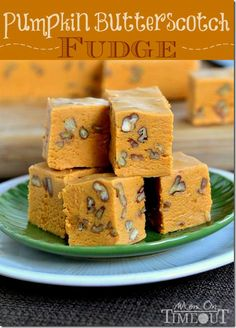 I clicked on this page and it was all Pumpkin Recipes Collection which made me think of @Abby Harkey who loves all things pumpkin!