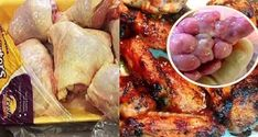 WARNING FOR ALL WOMEN – DON'T EVER EAT THIS PART OF THE CHICKEN! THE REASON SHOCK YOU…
