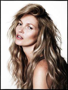kate-jam-and-diamonds: by David Bailey for Vogue Paris (via visualartistsuk.com)