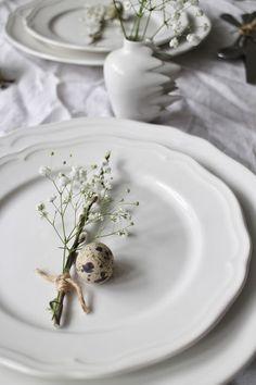 Wielkanocny stół - DESIGN OR BREAKFAST