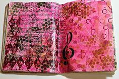 Jefa Bomboncito: ¿Tienes un diario?