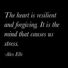 Mind and heart quote. All Grins 4 Kids - pediatric dentist in Shilioh, IL @ www.allgrins4kids.com