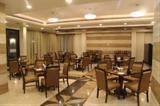 The meaning of staying in luxurious hotel means delicious food which can be found in Amantra hotel with excellent hospitality and services.