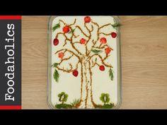Ρυζόγαλο της μαμάς με βελούδινη κρέμα | foodaholics - YouTube