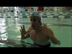 Total Immersion Coach Greg - Roll To Breathe - Part Winter 2013 South Amboy, Triathlon Training, Breathe, Swimming, Exercise, Teaching, Tools, Winter, Fitness