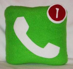 Cool Icon pillows