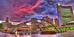 30 + Mind-blowing Examples Of HDR Photos