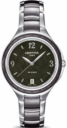 Women Watches CERTINA Certina DS Queen a6126a6f3c