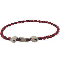 I love the Titanium necklaces!  #UltimateTailgate #Fanatics