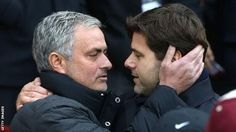 "Manchester United boss Jose Mourinho (left) believes Tottenham have had a good summer  Tottenham's Mauricio Pochettino wants fellow Premier League managers to show respect by not talking about his club.  Chelsea's Antonio Conte and Manchester United boss Jose Mourinho have both spoken about Tottenham this week.Conte said Spurs' expectations were not as high as elsewhere while Mourinho believes Pochettino has had a good summer having sold only Kyle Walker. ""I am not a manager who likes to…"