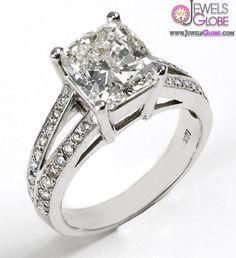 18 Best Antique Wedding Rings Designs for Women