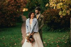 Grey Blue Wedding Jacket for Bride | By Lucy G Photography | Dewsall Court Wedding | Country House Wedding | Winter Wedding | Autumn Wedding | Cosy Wedding | Autumnal Decor | Tweed Wedding Suit | Bridal jacket | Bridal Coverup Tweed Wedding Suits, Wedding Jacket, Autumn Wedding, Blue Wedding, Chinese Wedding Tea Ceremony, Bridal Cover Up, Wedding Country, Bridal Hair Accessories, Autumnal