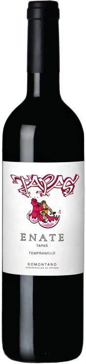 Tapas. Un vino expresivo, versátil y de amplio juego gastronómico. Lleno de juventud refrescante.