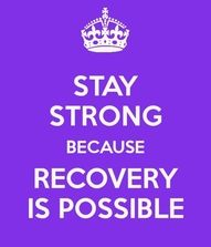 Recovery is Possible #anorexia