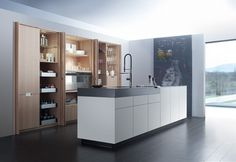 Mobalco kitchen (Eurocucina Milano 2012)