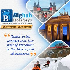 LTC Travel Packages at Bighub Holidays is customized and available as per you need.