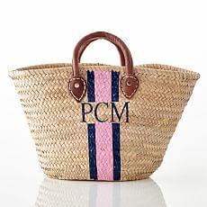 ae528cb9dde5 10 Best Straw Beach Bags images