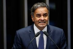 A PGR pretende anular decisão anterior do ministro Marco Aurélio, que negou outro pedido de prisão e determinou o retorno do parlamentar, no mês passado, às atividades no Senado