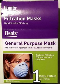 Flint's General purpose face Mask (box not included, works good, good strap) After Earth, Cosmetic Box, Movie Photo, New Media, Breathe, It Works, Purpose, Conditioner, Boxes