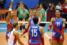 EN VIVO: Puerto Rico batalla contra República Checa en el inicio...