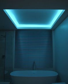 So, my people, check out this beautiful collection of LED Lights In Home Interiors You Have To Check! And feel free to share your impressions with us.
