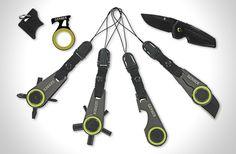 Gerber GDC Zip Tools